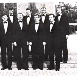 Zweiter Bass 1985