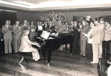 MGV-Oktoberfest 26.10.1976