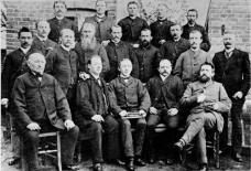 Männergesangverein 1895