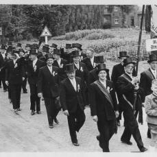 Sängerfest Dinklage 1947
